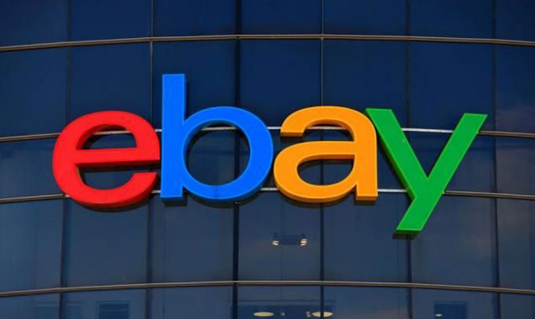 سایت eBay