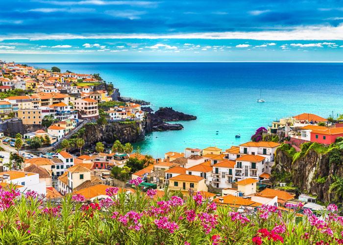حواله به پرتغال