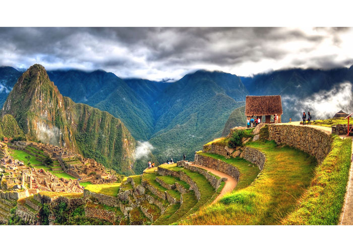 حواله به پرو