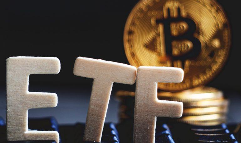 ETF بیت کوین