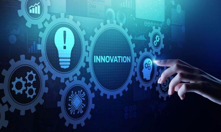 نوآوری بلاک چین